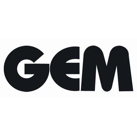 GEM INTERNATIONAL CO., LTD. (上滿國際有限公司) logo