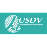UNIVERSAL STANDARD VISION TECHNOLOGY CORPORATION (優適逹科技股份有限公司) logo