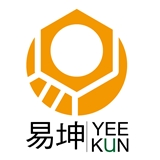 YEE KUN MACHINE INDUSTRIAL CO., LTD. (易坤機械工業有限公司) logo