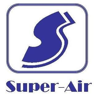 SUPER AIR COMPRESSOR TECHNOLOGY CO., LTD. (能揚興業有限公司) logo