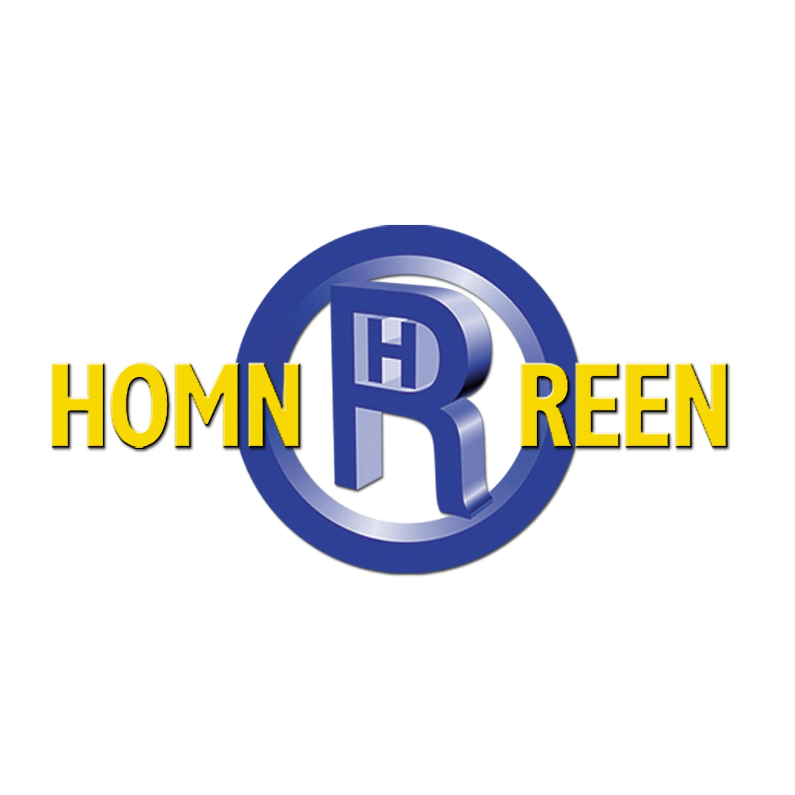 HOMN REEN ENT.CO.,LTD. logo