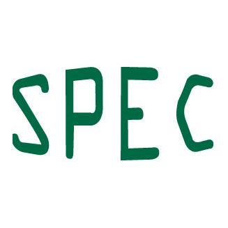 SPEC PRODUCTS CORP. logo