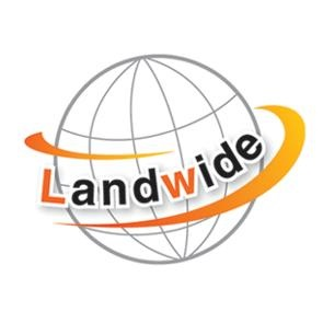 LANDWIDE CO., LTD. (嶙旺股份有限公司) logo