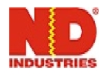 ND INDUSTRIES ASIA INC. logo