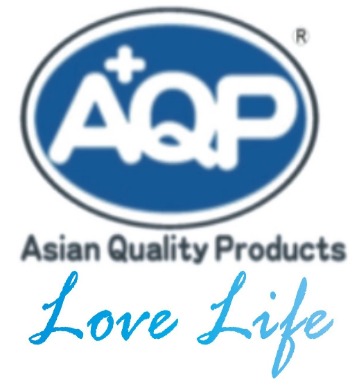 AQP INTERNATIONAL ENTERPRISE CO., LTD. logo