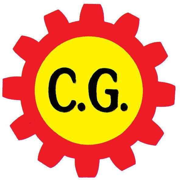 CHARNG GUEY MACHINERY CO.,LTD. logo