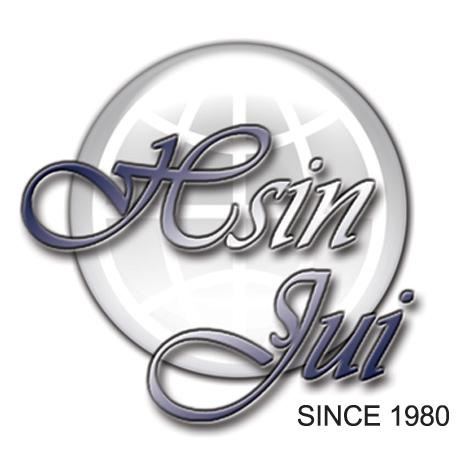 HSIN JUI HARDWARE ENTERPRISE CO., LTD. (欣瑞五金企業有限公司) logo