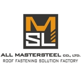 ALL MASTERSTEEL  (Roof Fastening Solution Factory) logo