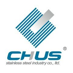 CHUS STAINLESS STEEL INDUSTRY CO., LTD. (鏵福實業股份有限公司) logo