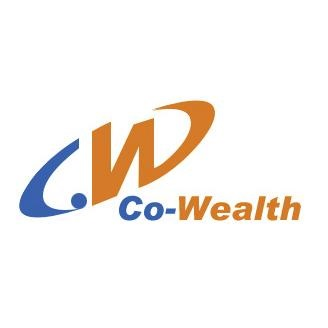 CO-WEALTH ENTERPRISE CO., LTD. logo