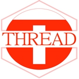 THREAD INDUSTRIAL CO.,LTD. logo