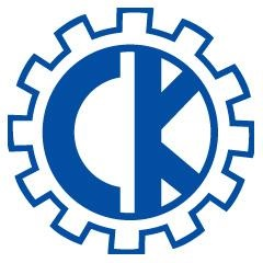 CHIEN TSAI MACHINERY ENTERPRISE CO.,LTD. (鍵財機械企業股份有限公司) logo