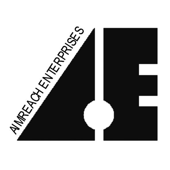 AIMREACH ENTERPRISES CO., LTD. (盛融企業有限公司) logo