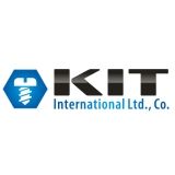 KIT INTERNATIONAL CO.,LTD (凱屹貿易有限公司) logo