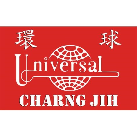 CHARNG JIH ENTERPRISE CO., LTD. (長驥企業有限公司) logo