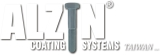ALZIN COATING SYSTEMS TAIWAN (添福德股份有限公司) logo
